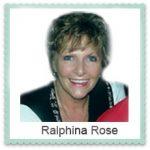 ralphina outline
