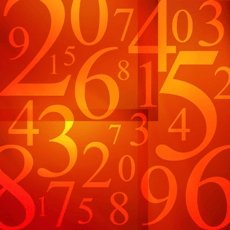 numerology-numbers