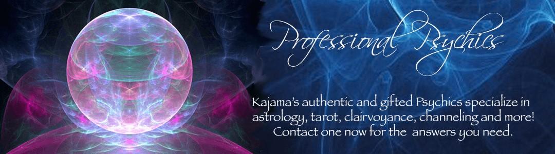 Free Horoscopes, Best Psychics Readings  Kajama com – Get Free